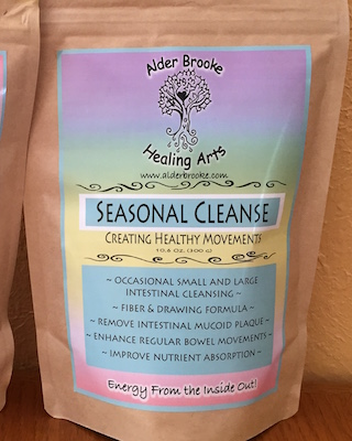 seasonal cleanse
